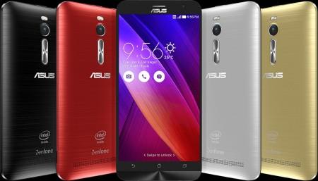 Снимки на ASUS Zenfone 2 ZE550ML Dual SIM 4G LTE
