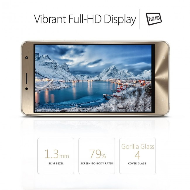 Цена ASUS Zenfone 3 Deluxe 5.5 ZS550KL Dual SIM