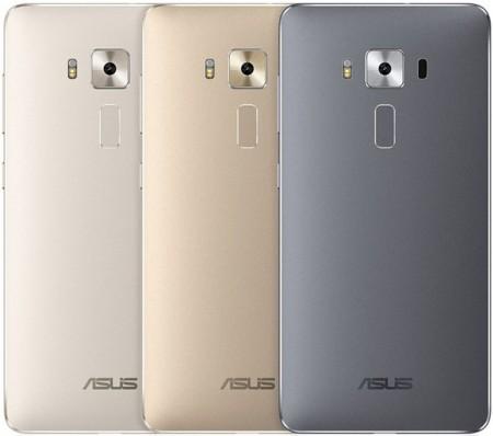 ASUS Zenfone 3 Deluxe ZS570KL Dual SIM