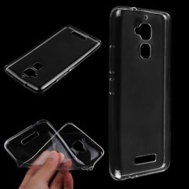 Калъф за ASUS Zenfone 3 Max ZC520TL Ultra Slim