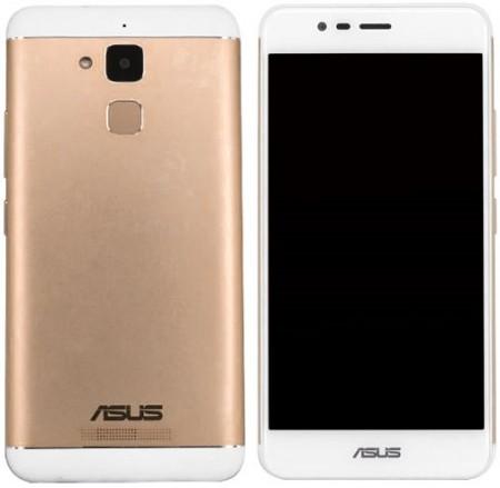 ASUS Zenfone 3 Pegasus 3 Dual SIM