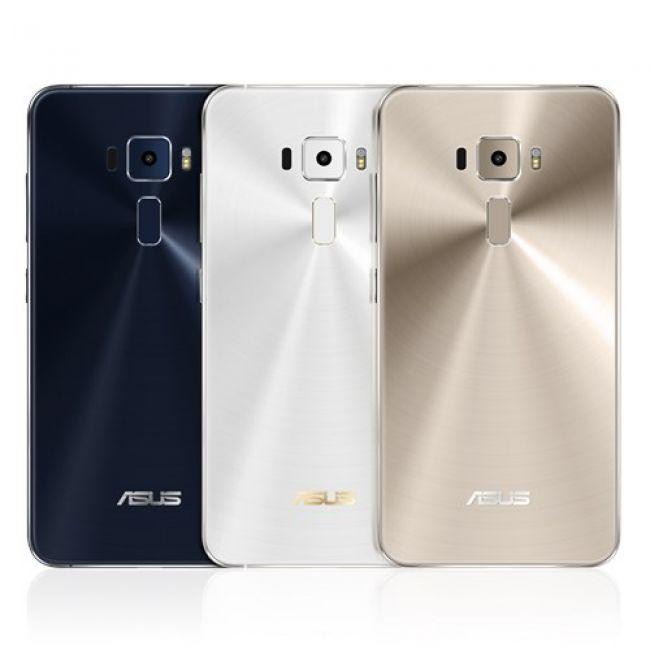 Смартфон ASUS Zenfone 3 ZE520KL Dual SIM