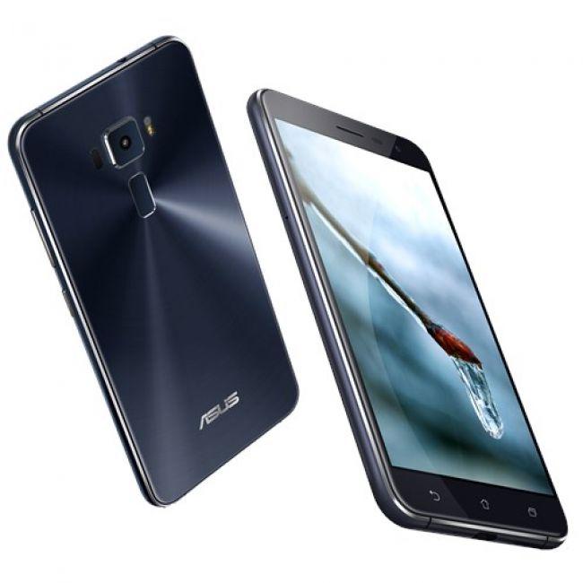 Цена на ASUS Zenfone 3 ZE520KL Dual SIM