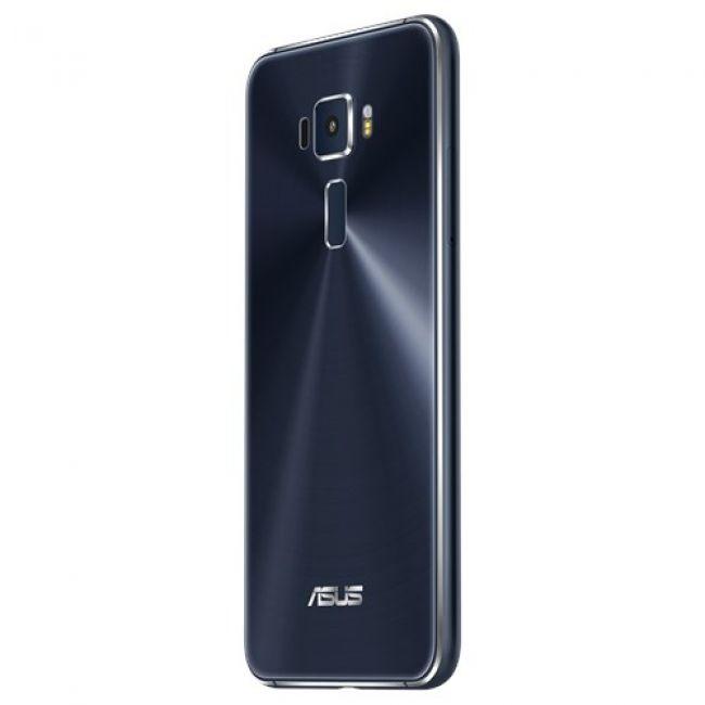 Снимки на ASUS Zenfone 3 ZE520KL Dual SIM