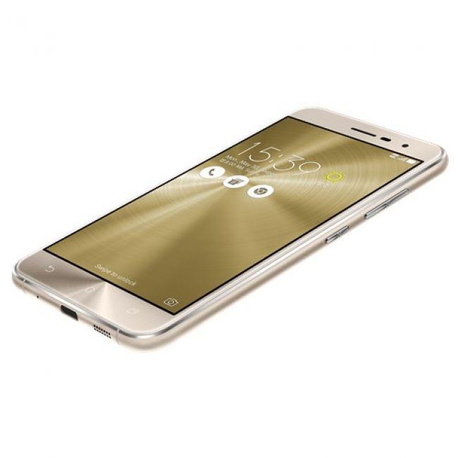 Снимка на ASUS Zenfone 3 ZE520KL Dual SIM