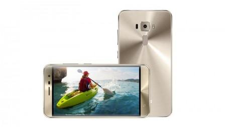 Цена на ASUS Zenfone 3 ZE552KL Dual SIM