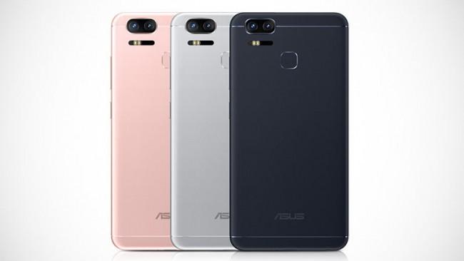 Цена на ASUS Zenfone 3 Zoom ZE553KL