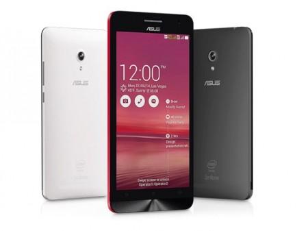 Смартфон ASUS Zenfone 4 Dual SIM