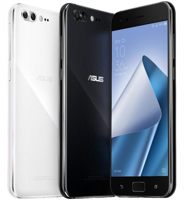 Цена на ASUS Zenfone 4 Pro ZS551KL