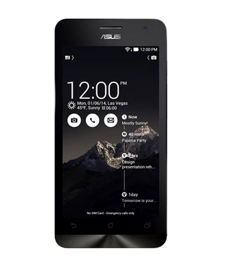 Смартфон ASUS ZenFone 5 A501CG Dual SIM