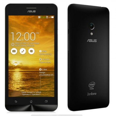Снимки на ASUS ZenFone 5 A501CG Dual SIM