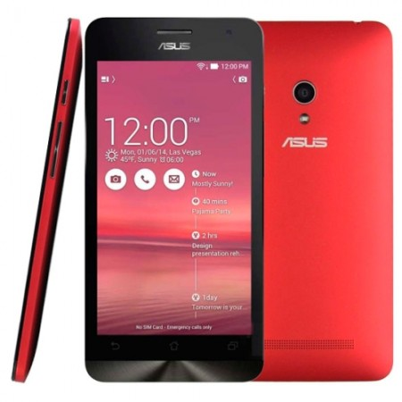 ASUS ZenFone 5 A501CG Dual SIM Снимка