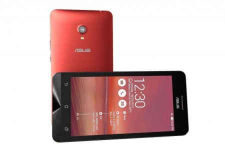 ASUS ZenFone 6 A600CG Dual SIM