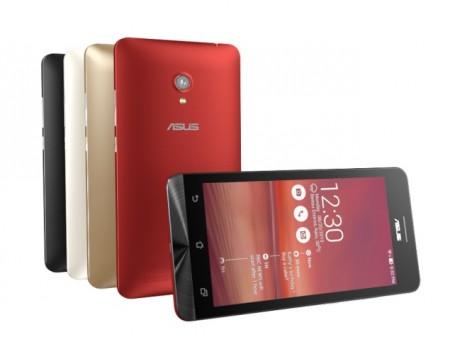 Снимки на ASUS ZenFone 6 A601CG Dual SIM