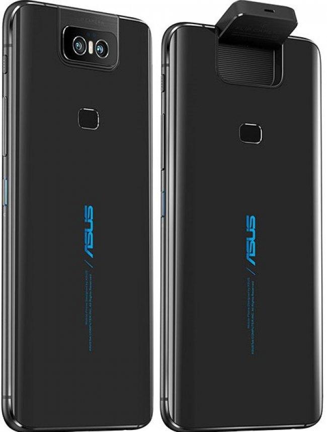 Цена на ASUS Zenfone 6 ZS630KL Dualsim