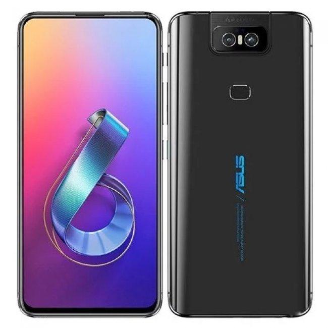 Цена ASUS Zenfone 6 ZS630KL Dualsim