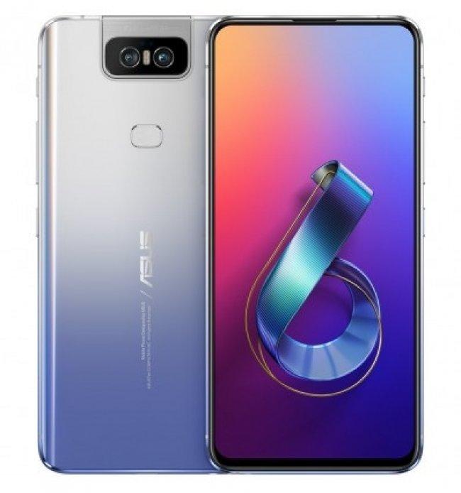 Снимки на ASUS Zenfone 6 ZS630KL Dualsim
