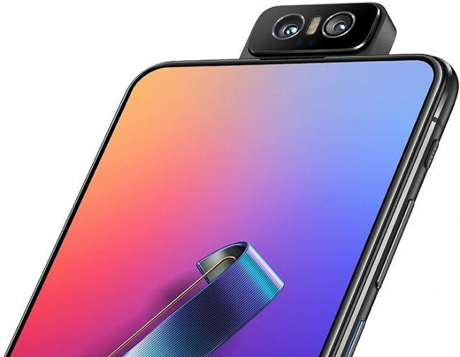 Снимка на ASUS Zenfone 6 ZS630KL Dualsim
