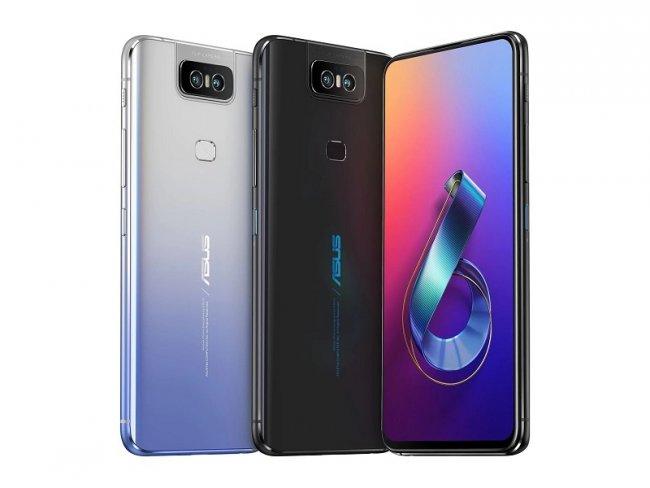 ASUS Zenfone 6 ZS630KL Dualsim