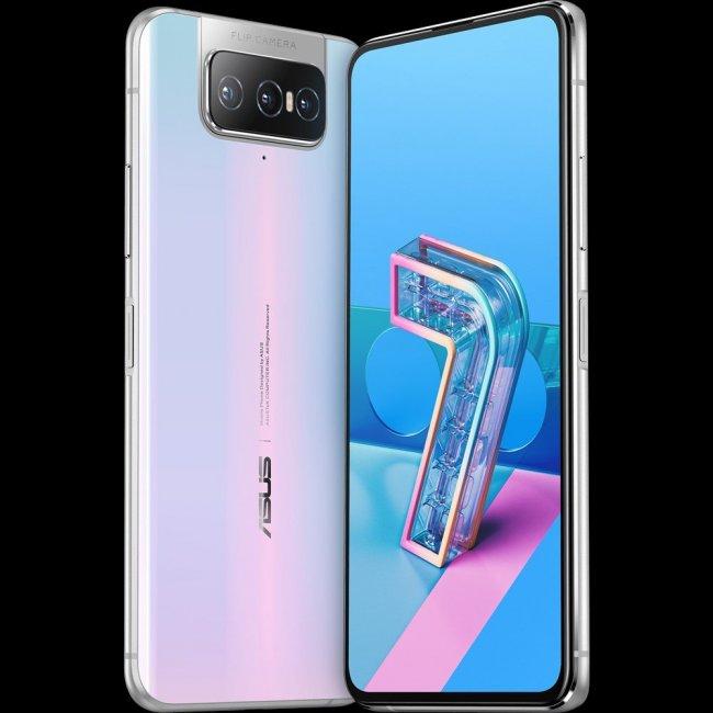 Смартфон ASUS Zenfone 7 Pro DUAL