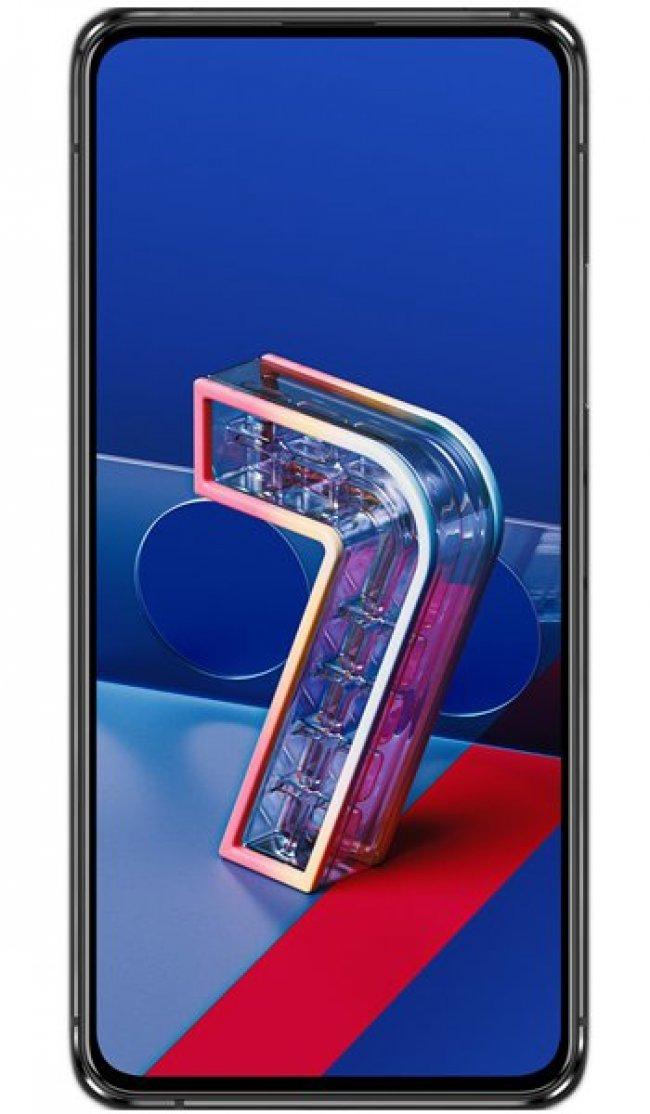 Снимки на ASUS Zenfone 7 Pro