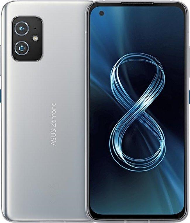Цена на ASUS Zenfone 8 5G Dual ZS590KS