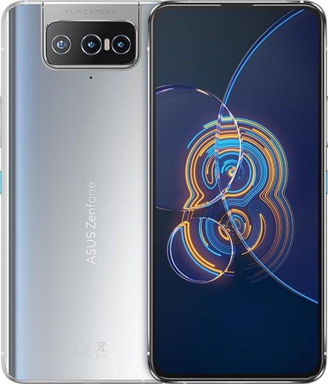 Цена на ASUS Zenfone 8 Flip 5G Dual ZS672KS