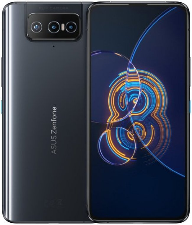 ASUS Zenfone 8 Flip 5G Dual ZS672KS