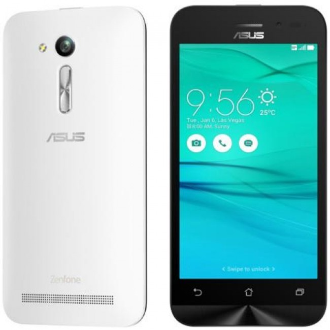 Смартфон ASUS ZenFone Go ZB500KG Dual
