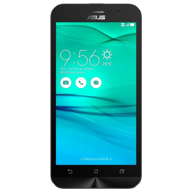 ASUS Zenfone Go ZB500KL Dual