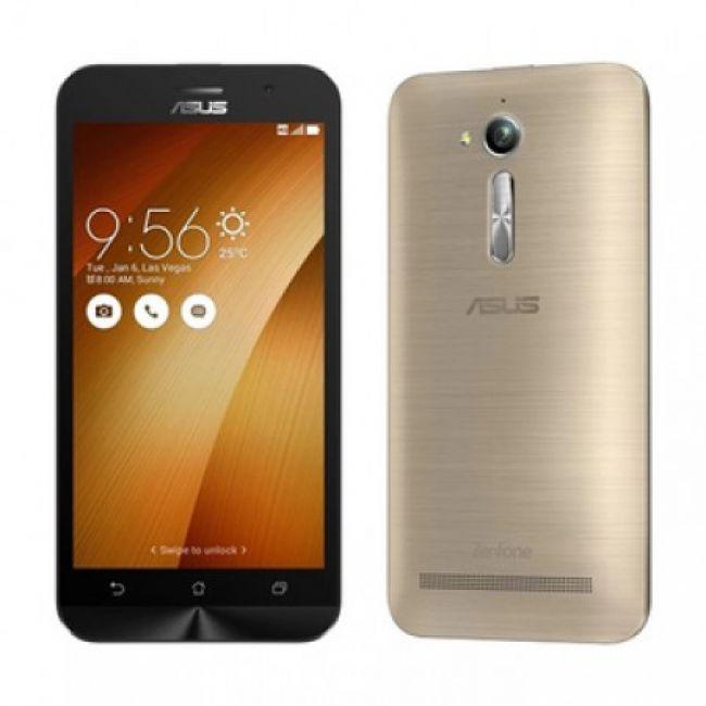 Цена ASUS Zenfone Go ZB500KL Dual