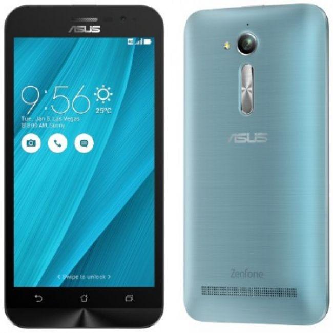 Снимки на ASUS Zenfone Go ZB500KL Dual