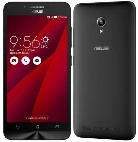 Цена на ASUS Zenfone GO ZC500TG Dual SIM