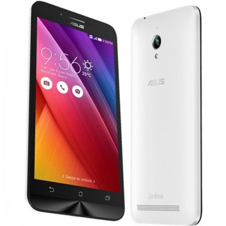 Цена ASUS Zenfone GO ZC500TG Dual SIM