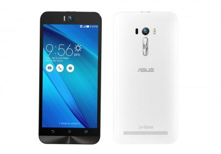 Цена на ASUS Zenfone Selfie ZD551KL Dual SIM LTE