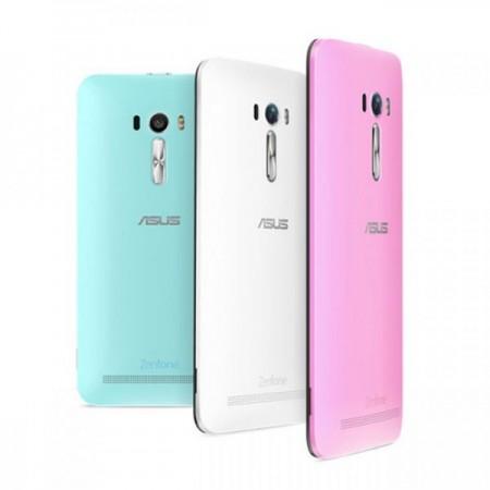Снимки на ASUS Zenfone Selfie ZD551KL Dual SIM LTE