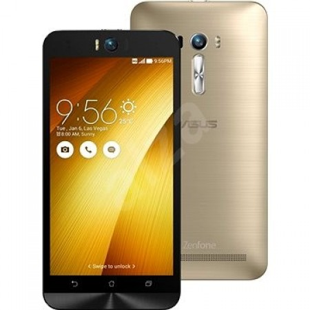Снимка на ASUS Zenfone Selfie ZD551KL Dual SIM LTE