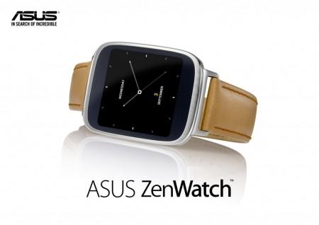 Smart Часовник ASUS ZenWatch WI500Q