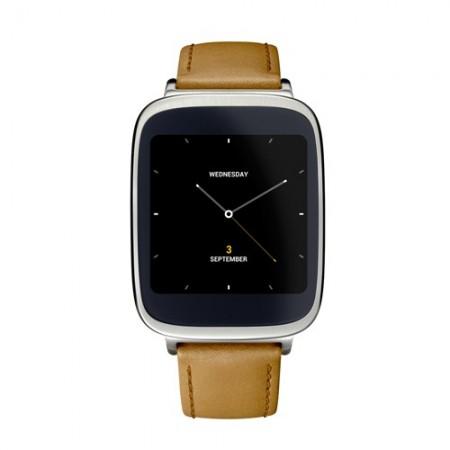 Цена ASUS ZenWatch WI500Q