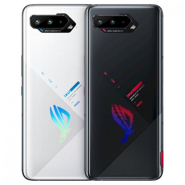 ASUS ZS676KS ROG Phone 5s 5G DUAL