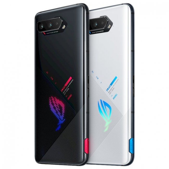 Цена на ASUS ZS676KS ROG Phone 5s 5G DUAL