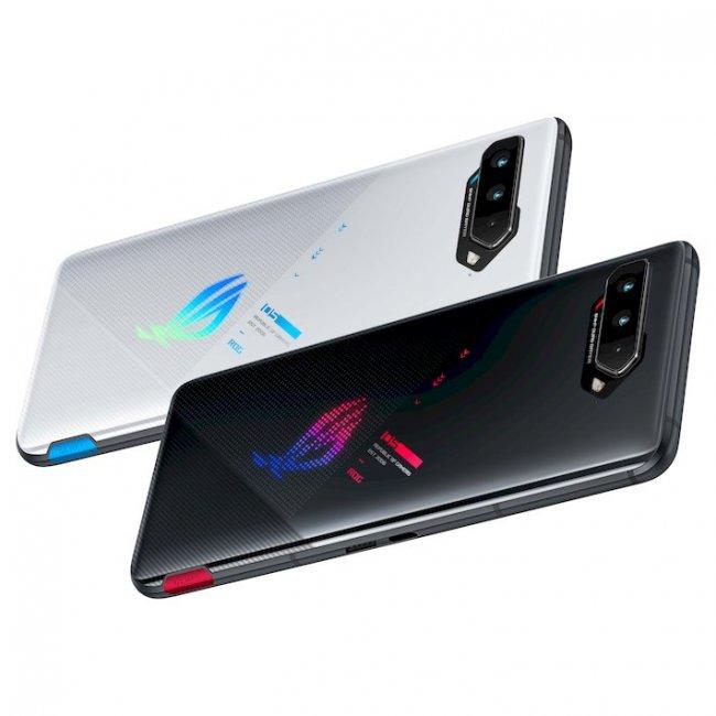 Снимки на ASUS ZS676KS ROG Phone 5s 5G DUAL