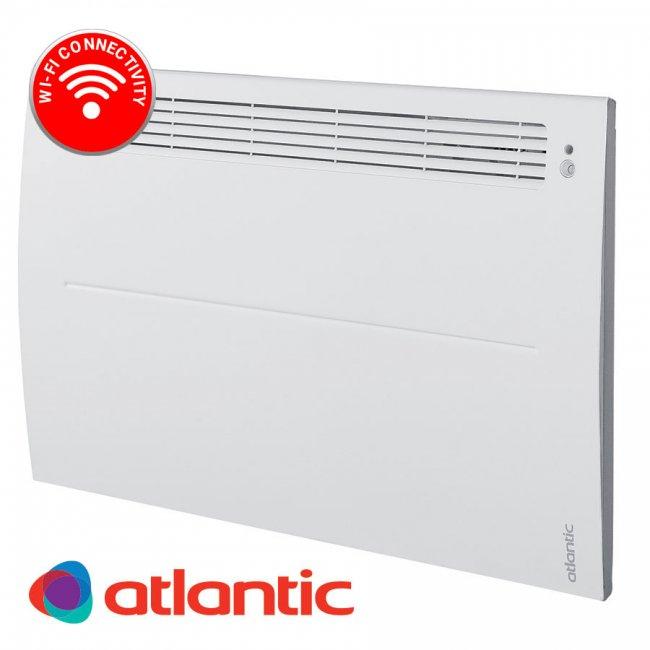 Конвектор Atlantic Altis Ecoboost Wi-Fi 1500 W