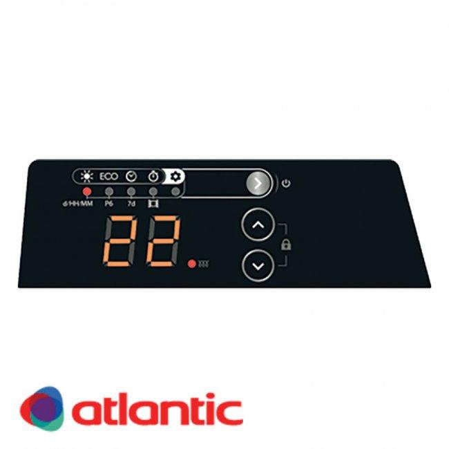 Цена на Atlantic F125 Design 500W