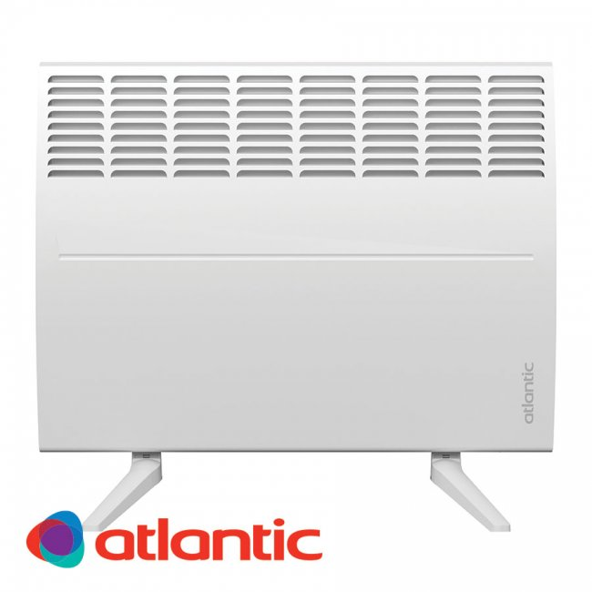Конвектор Atlantic F19 Design 1000W