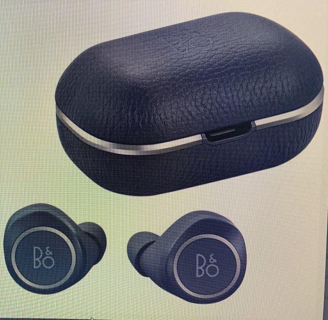 Слушалки Bang & Olufsen Beoplay E8 2.0 In-Ear Headphone
