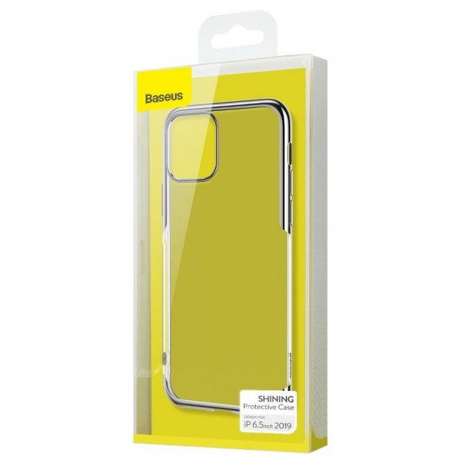 Калъф за Baseus Baseus Shining Case Apple Iphone 11 Pro