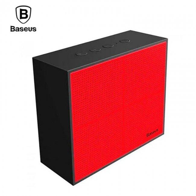 Преносима Тонколона Baseus ENCOK Music- cube  E05