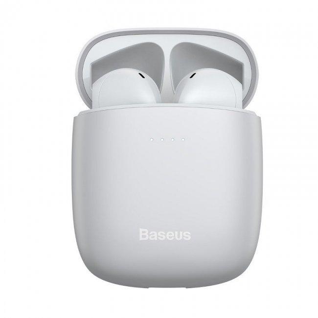 Слушалки Baseus Encok W04 безжични слушалки