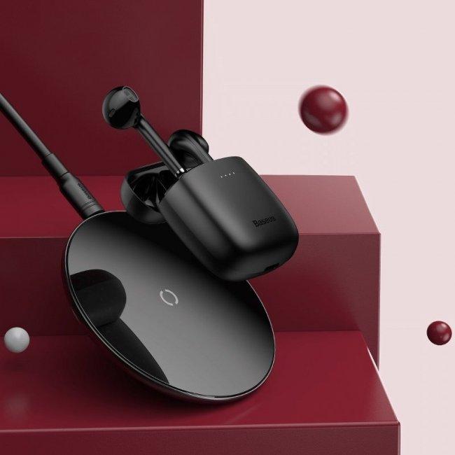 Слушалки Baseus Encok W04 Pro безжични слушалки